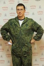 Никулин Алексей