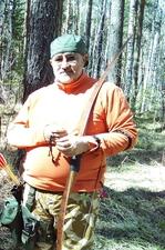 Гагнидзе Виктор Гивиевич