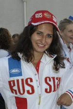 Зубалевич Анна Александровна
